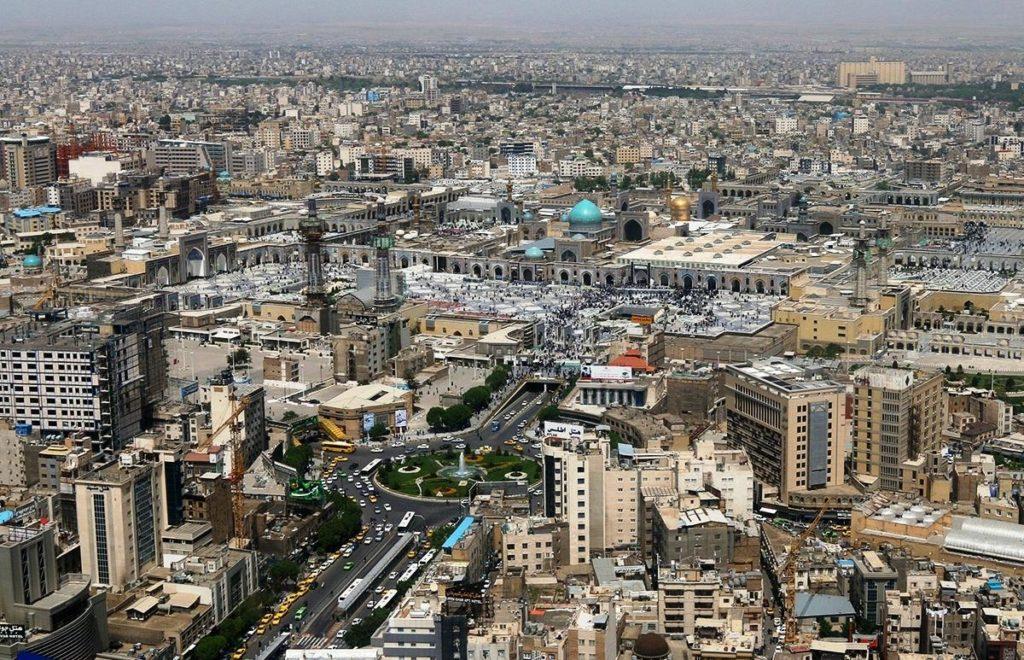 وضعیت قرمز و زنگ خطر کرونا در مشهد